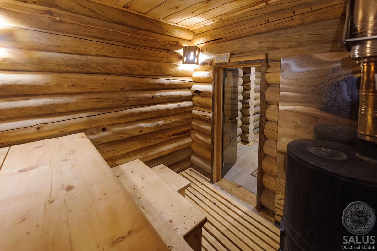 Kelo sauny
